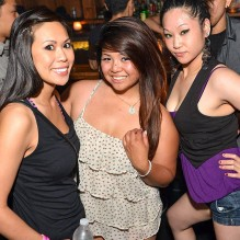 Chicago Asian Nightlife. Nightclub bar party dj girls